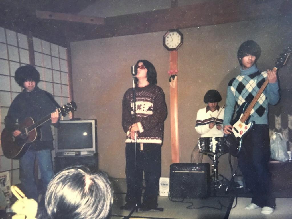 06_初ライブ