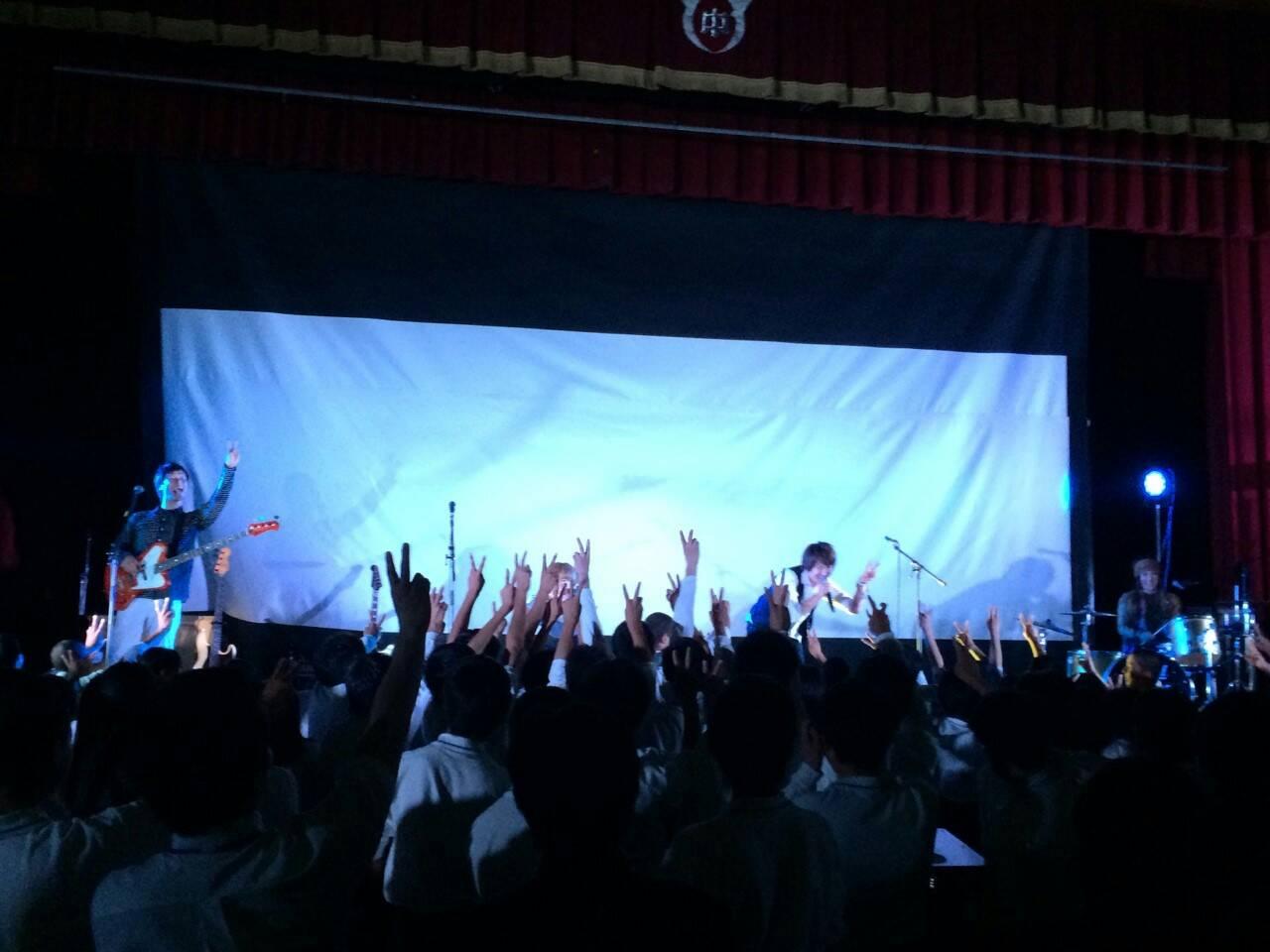 城山中学校7